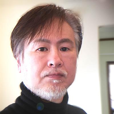 Tomohiko-Yokoyama